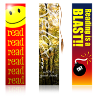 Bookmarks (Short Run) 1000 or less